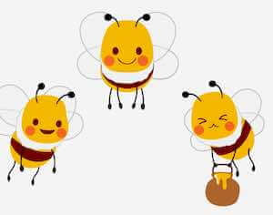 韓国コスメで人気成分のハチミツを使ったオススメ商品の紹介